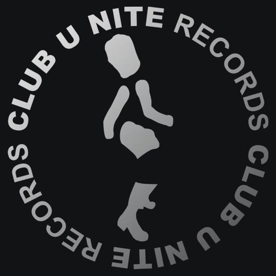 Club U Nite Records-Logo