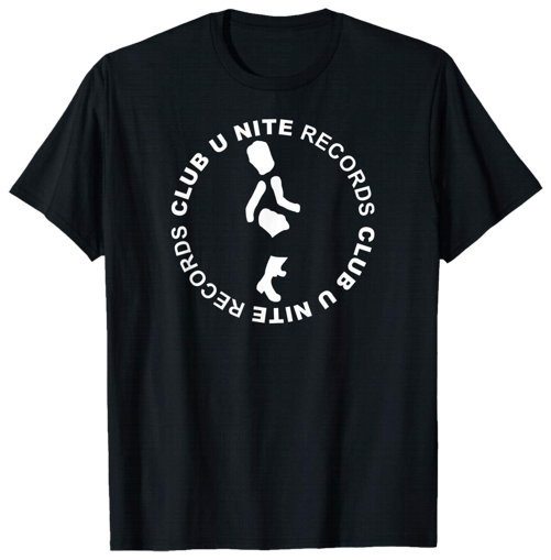Club U Nite Records Exclusive T-Shirt