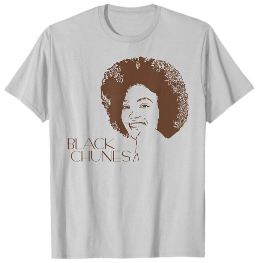 Black Chunes T-Shirt Club U Nite Records